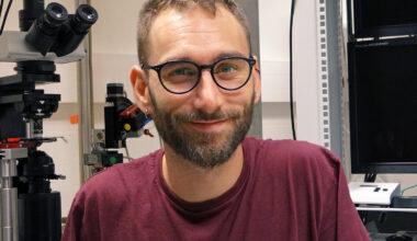 Julien ARTIGNAN Patch Clamp Engineer