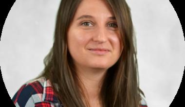 Sarah Rigda