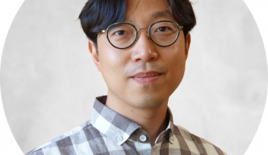 Portrait picture of Sungjae Yoo