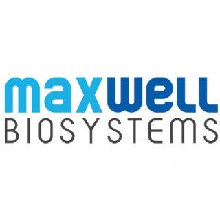Logo Maxwell Biosystems