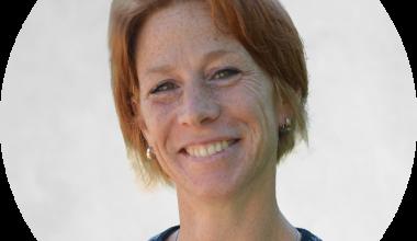Mireille HUE HR Manager