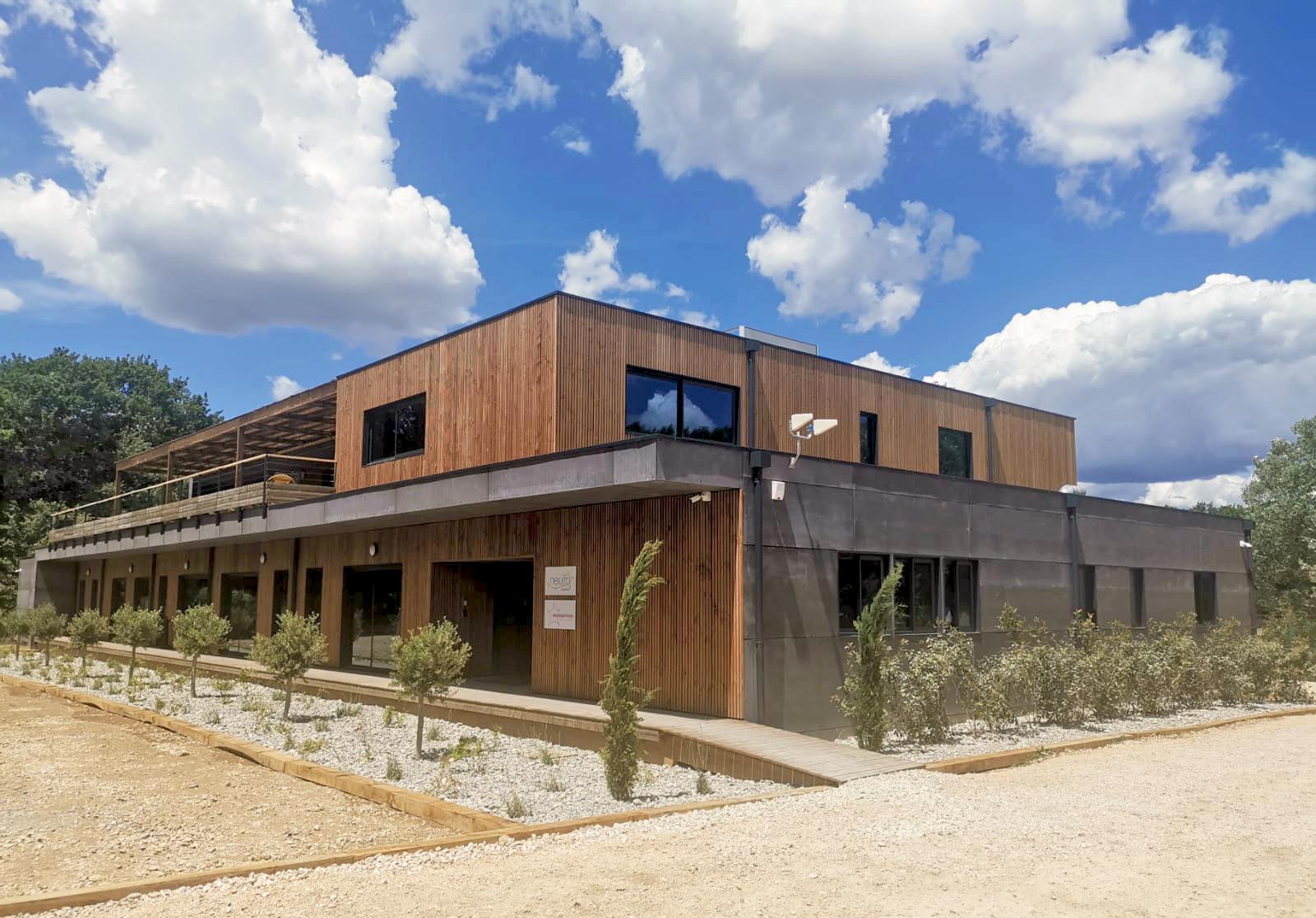 Neuroservice new headquarters