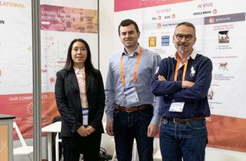 Neuroservices-Alliance at NeuroFrance 2019