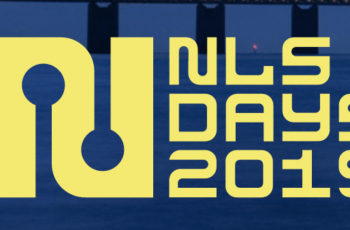 Bruno Buisson will attend NLSDays conference!