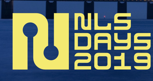 Logo of Nordic Life Science Days conference